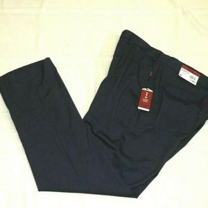 Mens Stretch Performance Travel Pants 38